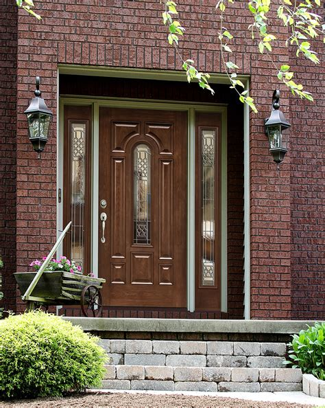 Types Of Exterior Doors Entry, Patio And Storm Doors  Feldco