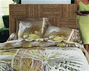 Tete De Lit Zen : 10 t tes de lit pour faire de jolis r ves t te de lit wallaby de becquet ~ Teatrodelosmanantiales.com Idées de Décoration