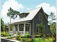 Southern living cottages, small cottage house plans one