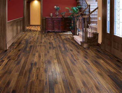 hardwood floors kiss carpet
