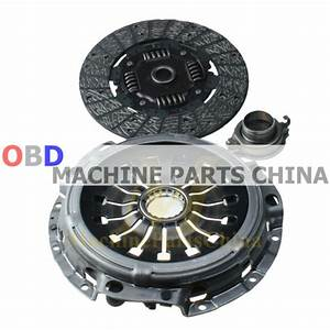 New Auto Clutch Kit For Mitsubishi Montero Pajero V26 V36