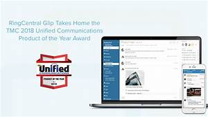 RingCentral Glip Takes Home the TMC 2018 Unified ...