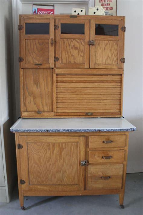 Hoosier Kitchen Cabinets by Vintage Hoosier Cabinet