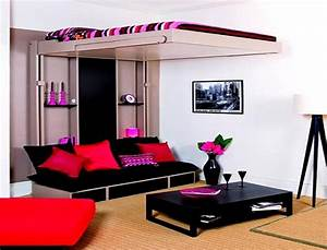 teenage girl bedroom decorating ideas home interior and With bed room decoration of girls