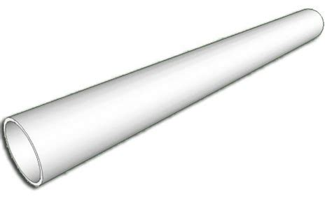16 Schedule 40 Pvc Pipe 4004 160ab 5ft