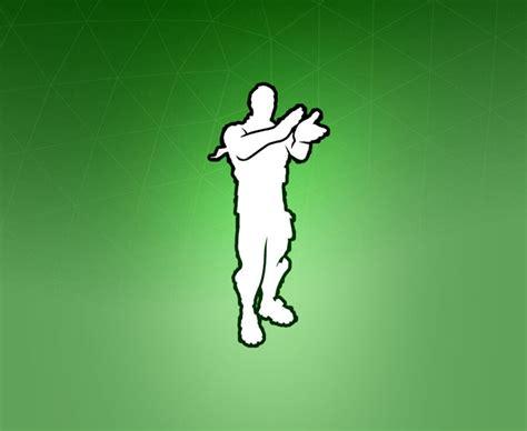 clap golf emote fortnite uncommon pass battle could season during via