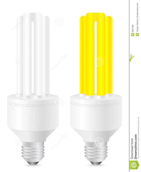 energy saving light bulb royalty free stock image image
