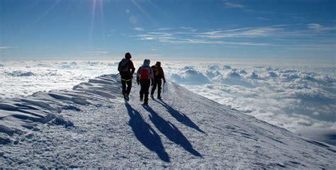 gravir le mont blanc d un mec montagnard lifestyle voyage mode