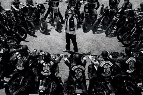Something Rotten In The State Of Samcro