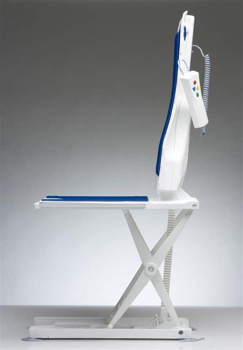 wheelchair assistance bath lift chair