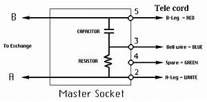 Wiring Diagram Bt Master Socket