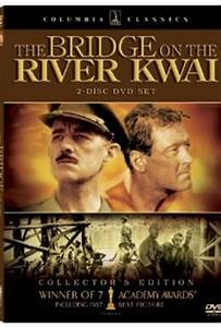 Bridge on the River Kwai Review, Film and Movies Ratings