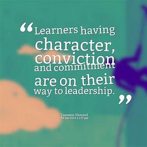 Leadership Commitment Quotes. QuotesGram