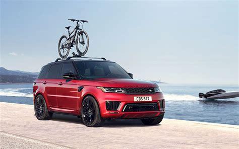 2019 Land Rover Hse by Comparison Land Rover Range Rover Sport P400e Hse 2019