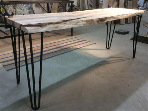Stylish Hairpin Table Legs