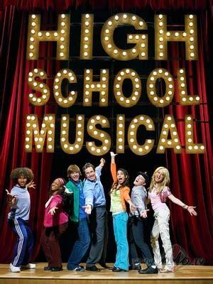 Vidusskolas mūzikls (High School Musical)   Filmas oHo.lv