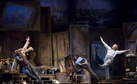 canadian opera companys la boheme    widespread