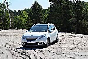 Peugeot Essence : peugeot 2008 test peugeot 2008 une lionne aux dents longues ~ Gottalentnigeria.com Avis de Voitures