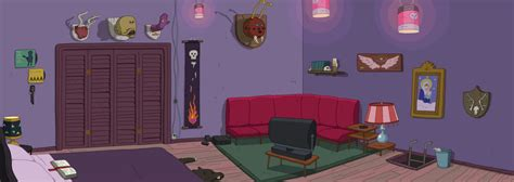 Adventure Time Marceline S Closet by Adventuretime Marceline S Closet Background