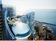 Tour Odéon's $475 Million Sky Penthouse A Look a the