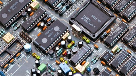 Circuits Hd Wallpapers High Resolution All Hd