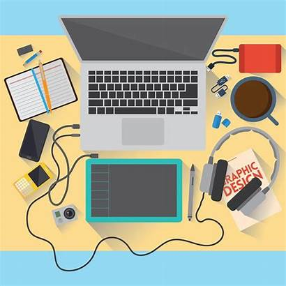 Graphic Gimp Workspace Vector Tutorial Designer Using
