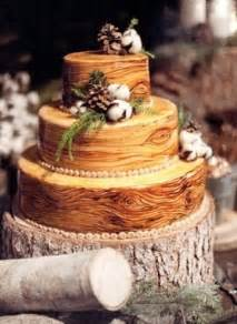 rustic wedding cakes rustic wedding rustic wedding cakes 796876 weddbook