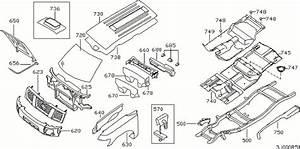 2007 Nissan Pathfinder Oem Parts