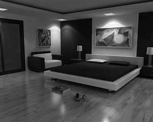 Modern Bedroom Ideas For Men - Home Design
