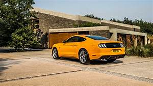 2017, Ford, Mustang, Gt, Fastback, 4k, 6, Wallpaper