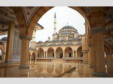 60 Photos of Beautiful Mosques Around The World Hongkiat