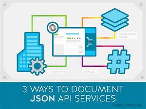 3 Methods For Documenting Json Api Services