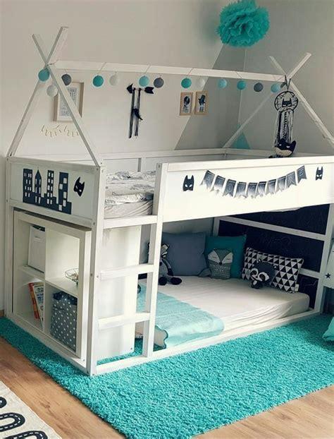 Ikea Kinderzimmer Le by Ikea Kura Hausbett Kinderzimmer Diy Quot для ребенка