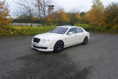 Bentley Flying Spur Modification by Bentley Flying Spur Price Modifications Pictures Moibibiki