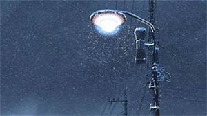 5 Centimeters Per Second Snow GIF - Find & Share on GIPHY