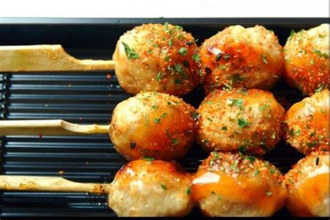 atelier cuisine lille recette de brochettes de poulet japonaises grillées facile et rapide