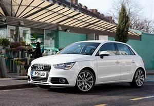 Audi A1 Urban Sport : audi a1 sportback 1 4 tfsi sport s tronic first drive petroleum vitae ~ Gottalentnigeria.com Avis de Voitures