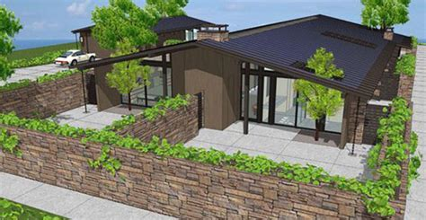 adobe house plans with courtyard historic mid century modern house plans for sale today retro renovation