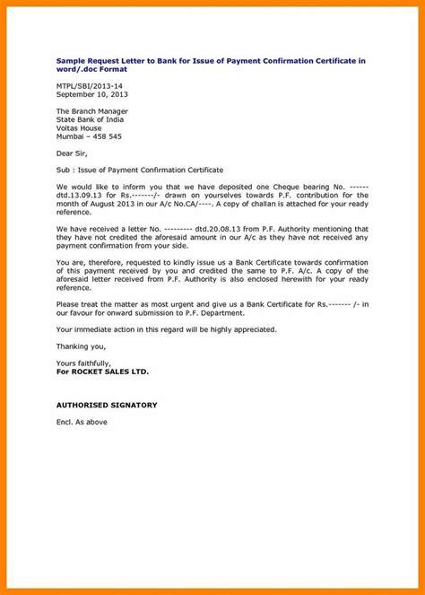 fresh confirmation letter  job offer  https