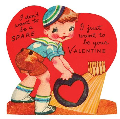 17 Best Images About Vintage Valentines On Pinterest
