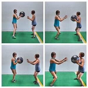 20 Partner Exercises | Redefining Strength