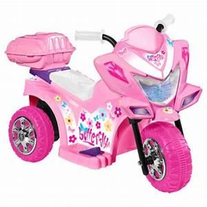 Voiture Enfant Fille : moto fille 4 ans univers moto ~ Teatrodelosmanantiales.com Idées de Décoration