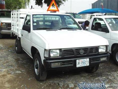 autofoco camionetas usadas nissan