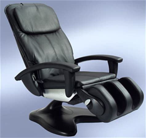 ht 100 human touch robotic chair lounge