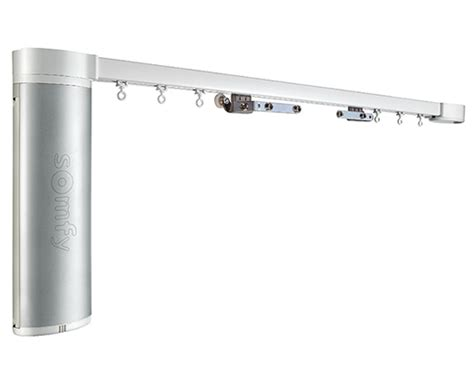 somfy glydea electric curtain tracks curtain menzilperde net