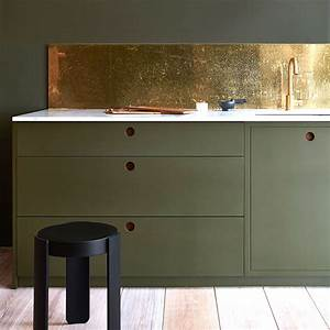 Kitchen design inspiration & decoration ideas ELLE