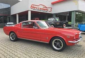 Classic 1964 Ford Mustang Fastback for Sale | Dyler