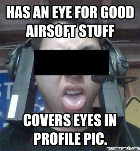 Meme Stuff - has an eye for good airsoft stuff