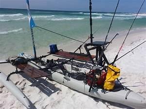 Kayak Angler Diy  Solar Powered Kayak Electronics  Check