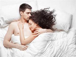 9 Sleeping Positions And What They Say About Your Love ...
